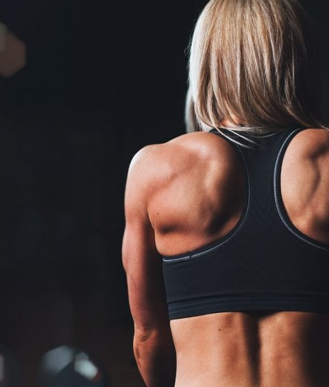 Best Vegan Pre-Workout Supplement in 2019