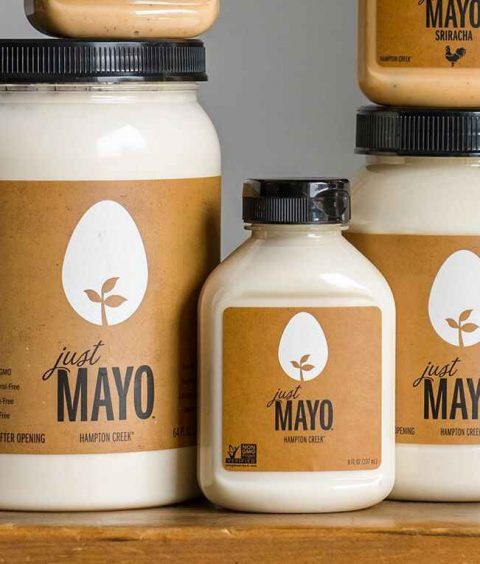JUST Mayo – Vegan Spread