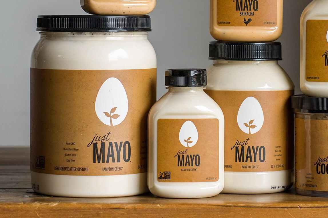 JUST Mayo – Vegan Spread