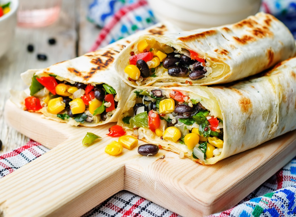 Vegan Hacks for Your Favorite Fast Food Joints