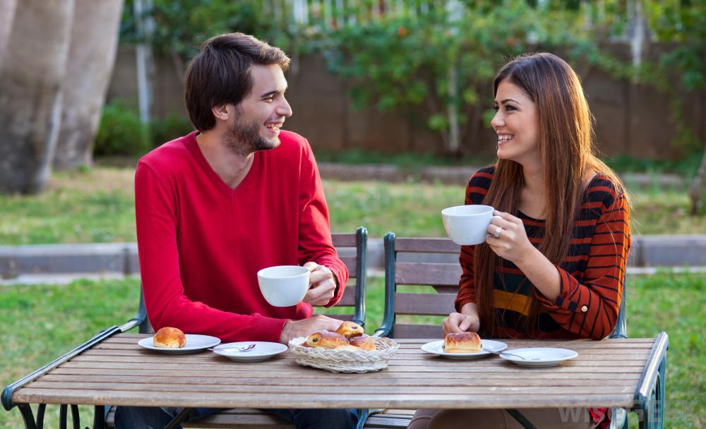 Top 5 Vegan Dating Tips