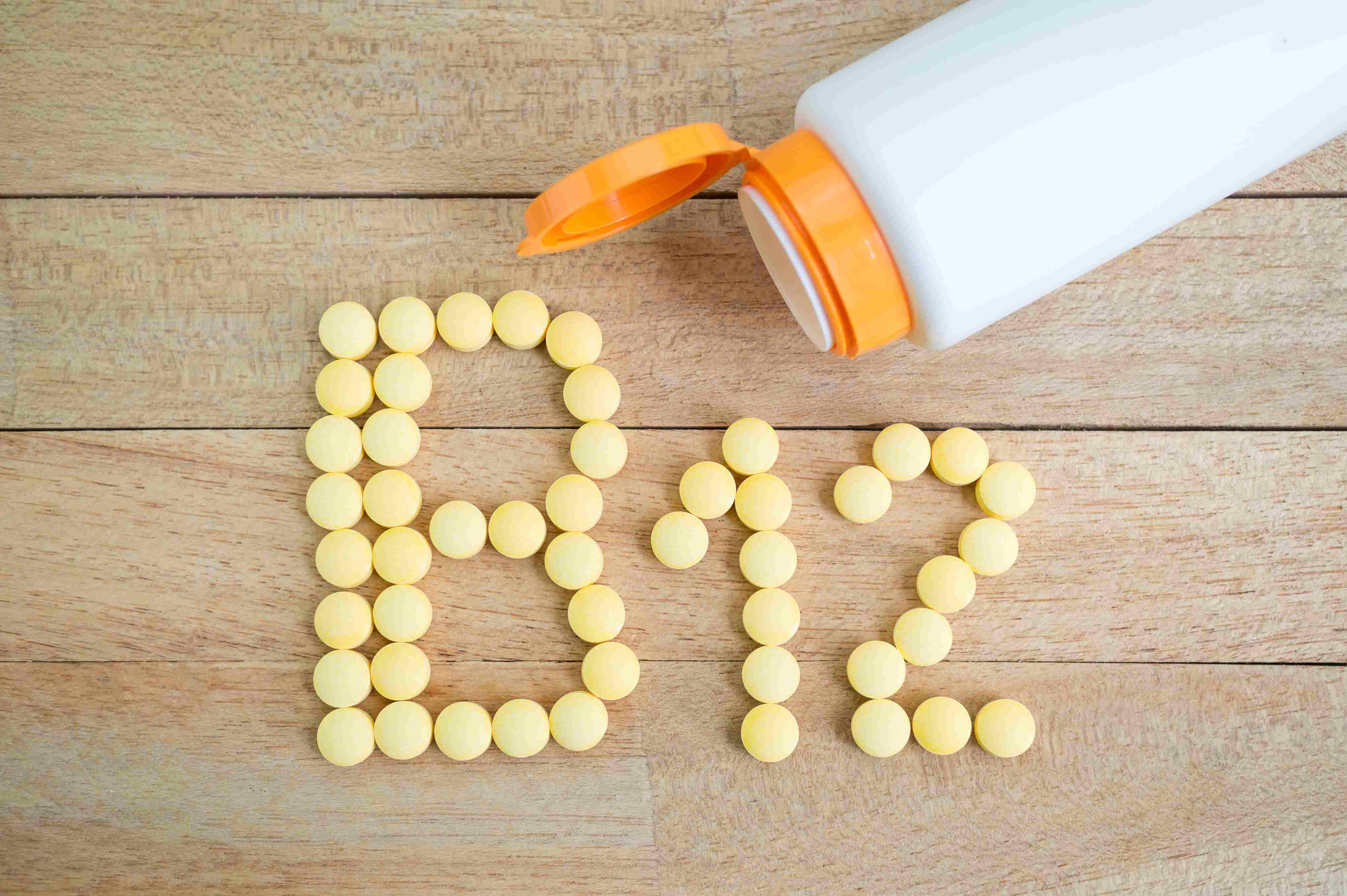 Best Vegan B12 Supplement in 2020