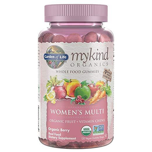 Best Womens Multivitamin 2020.Best Vegan Multivitamin Top Plant Based Organic