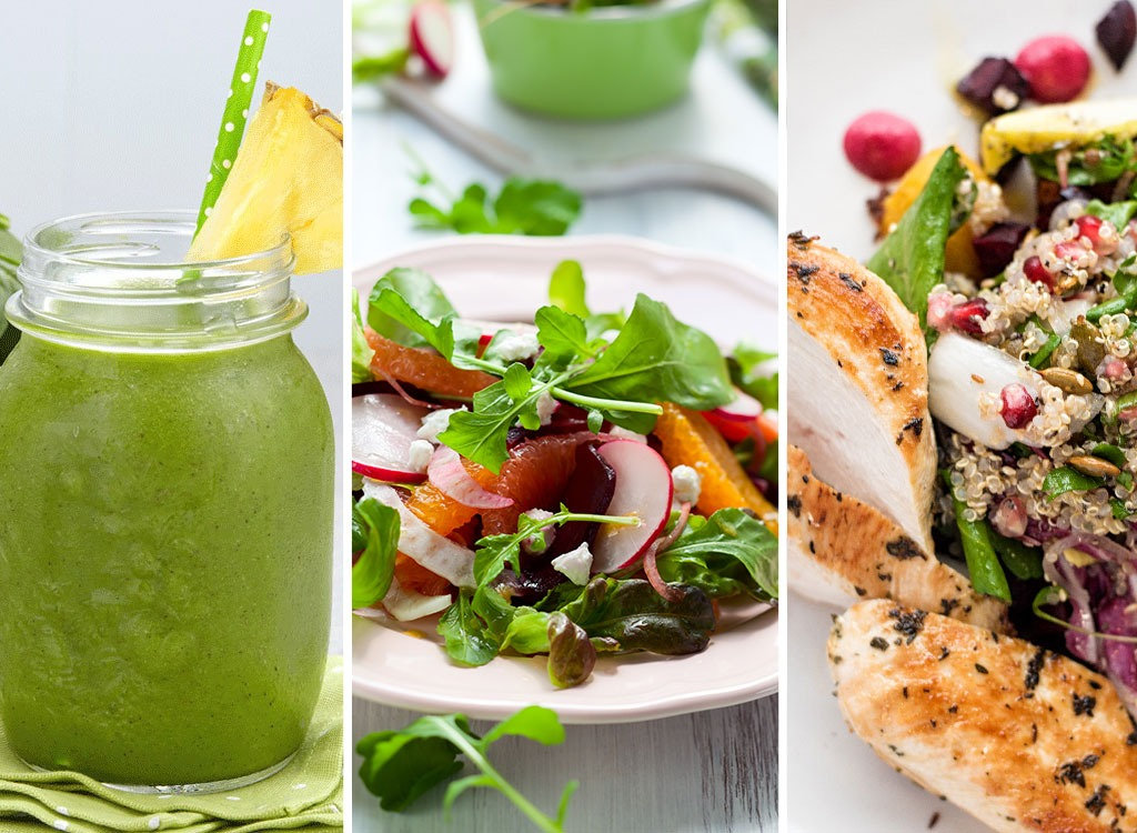The 3 Day Detox Plan – Vegan Cleanse