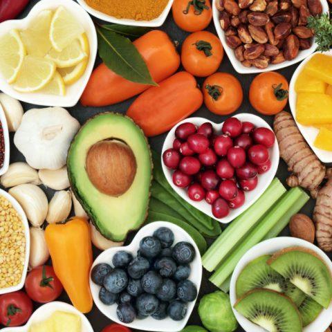 The Nutritarian Diet