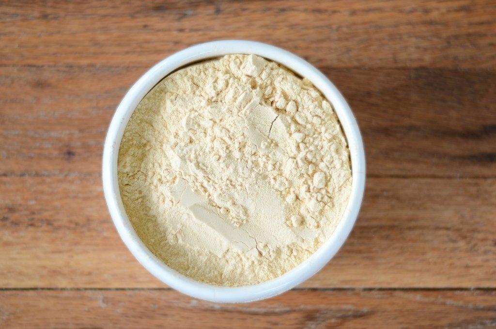 Cheap Vegan Protein Powder in 2019