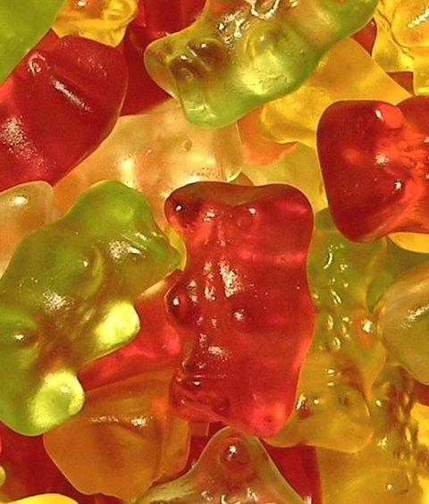 Best Vegan Gummy Bears in 2020