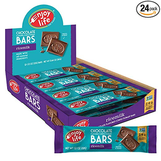 Best Vegan Chocolate Bars Top Organic Dairy-Free Brands ...