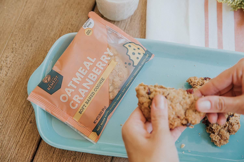 Best Vegan Oatmeal Cookies in 2020
